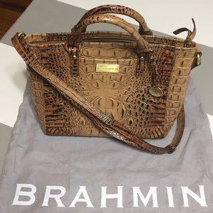 Brahmin Satchel